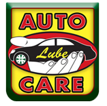 auto lube care logo