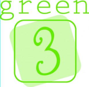 green 3 logo