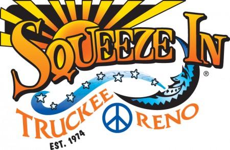 SqueezeIn Logo
