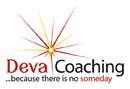 deva coaching logo