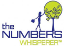 numbers whisperer logo