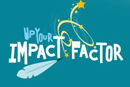 Up Your Impact Factor logo