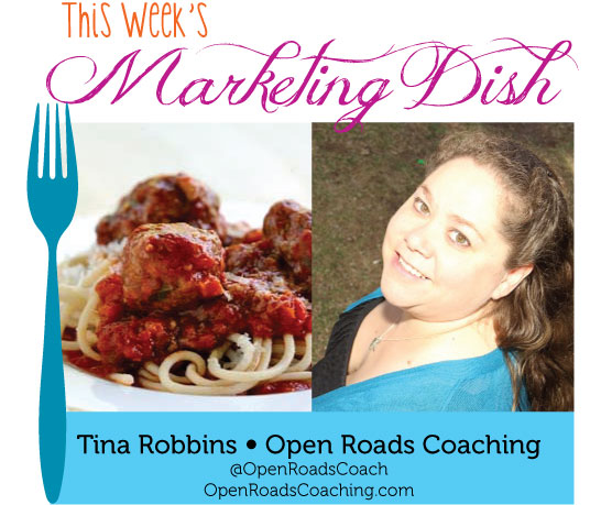 Marketing-Dish-Tina