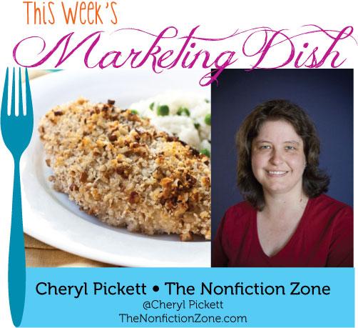 Cheryl Pickett