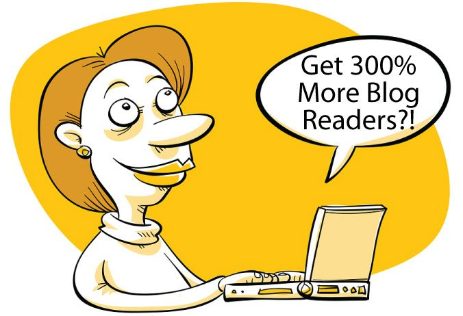 More Stories Means More Readers (Plus, 15 Stories You Should Be Telling)