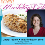 This Week's Marketing Dish: Maple Pecan Chicken