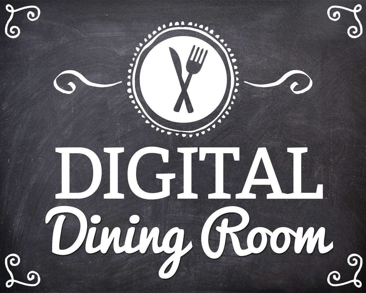 digital dining room