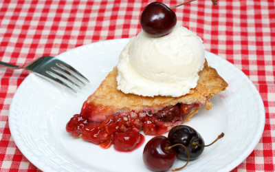 Bake a Bigger Pie (and Share it with the World)