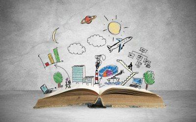 10 Best Books for Learning the Art of Business Storytelling
