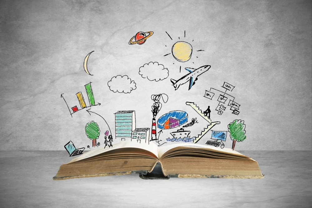 10 Best Books For Learning The Art Of Business Storytelling Story Bistro