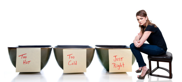 The Goldlilocks Zone: How Many Times Should You Share Your Offer?