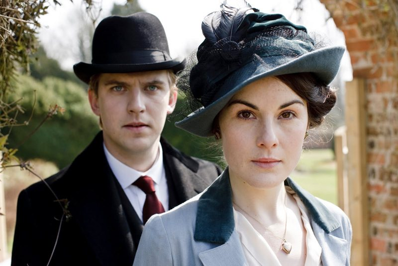 The Downton Abbey Guide to Building a Passionate Tribe