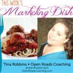 This Week's Marketing Dish: Spaghetti & Meatballs
