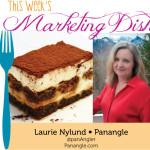 This Week's Marketing Dish: Tiramisu