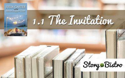 SSC 1.1 :: The Invitation