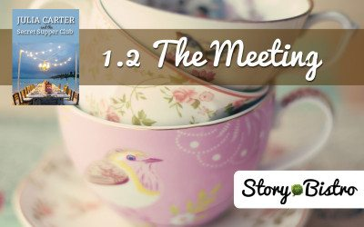 SSC 1.2 :: The Meeting