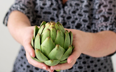How to Eat Your (Marketing) Artichoke