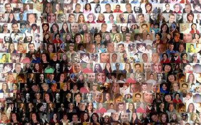 The Quantum Mechanics of Manifesting Your Community