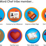 The Gamified Tribe: A Case Study