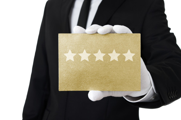 How to Get 5-Star Referrals From Your Peers and Colleagues