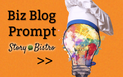 August Blog Prompt: Tutorial