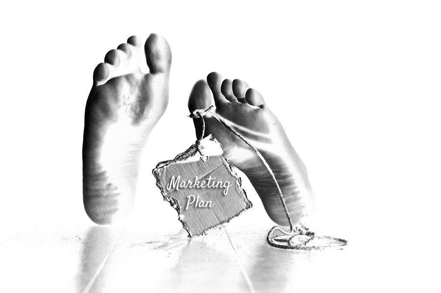 The Marketing Plan is Dead. Long Live the Storytelling Framework