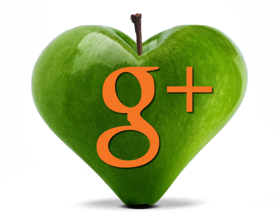 Wanna Be My Plus One? Why I'm Falling in Like with Google + (and Why You Might, Too)