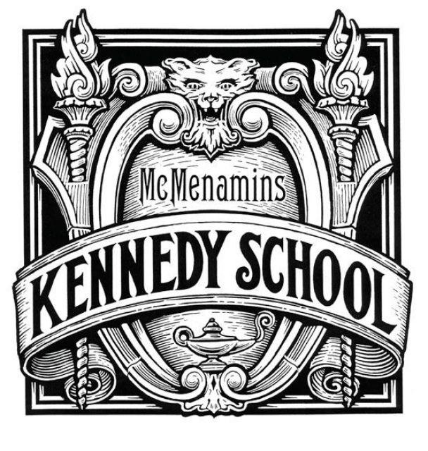 mcmenamin's kennedy school