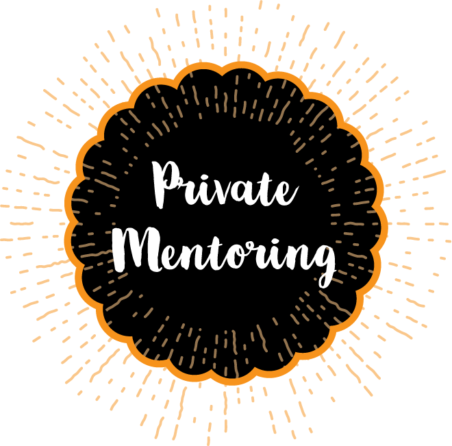 private mentoring coaching