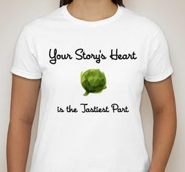 Story Bistro t-shirt