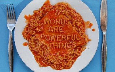 Wordalicious: How to Choose the Tastiest Words to Tell Your Story